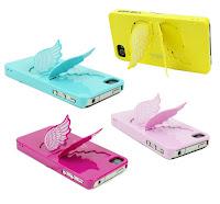 iPhones para anjinhos