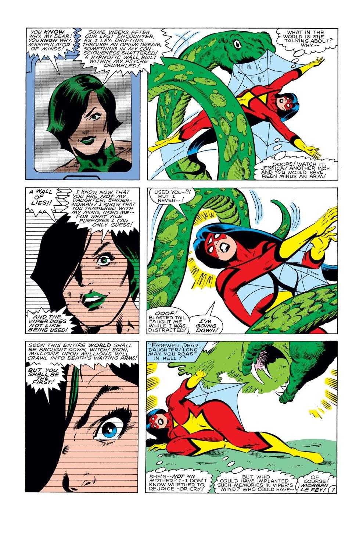 Captain America (1968) Issue #281 #197 - English 8