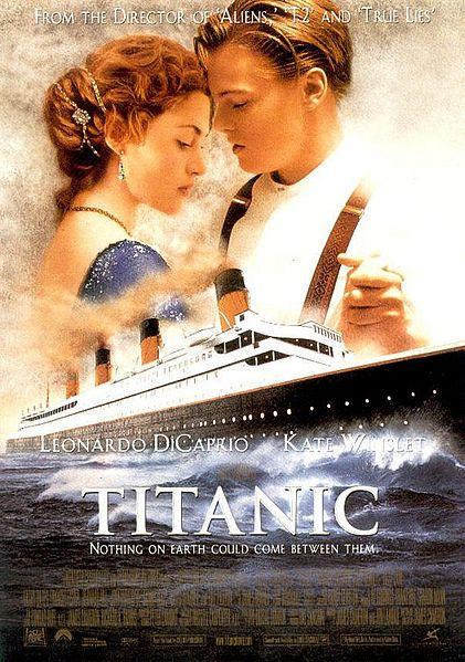 Tàu Titanic - Titanic