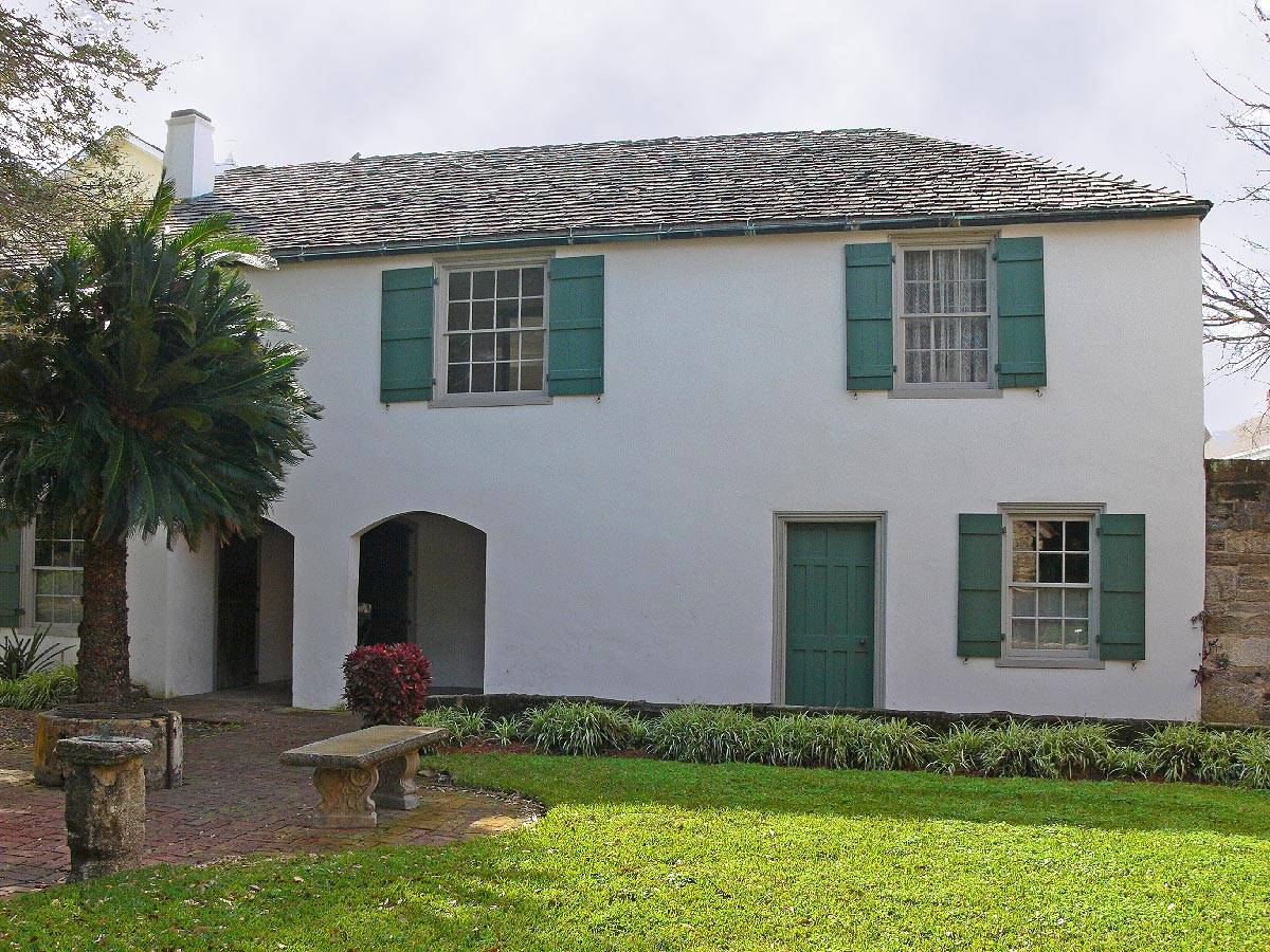Purcell quality early american architectural styles for Colonial house style