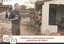 video de Itatira