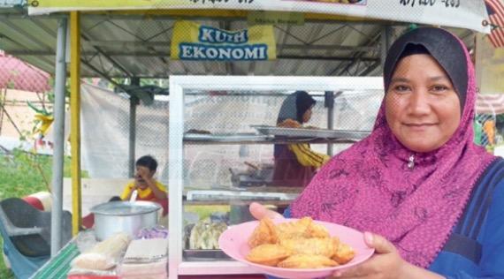 7 Biji karipap hanya RM2