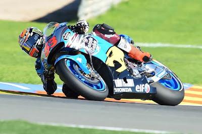 Masuk ke Sarang Para Pembalap Cepat, Nyali Juara Dunia Moto2 Ini Ciut