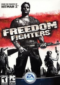Freedom Fighters PC Game Download PIC