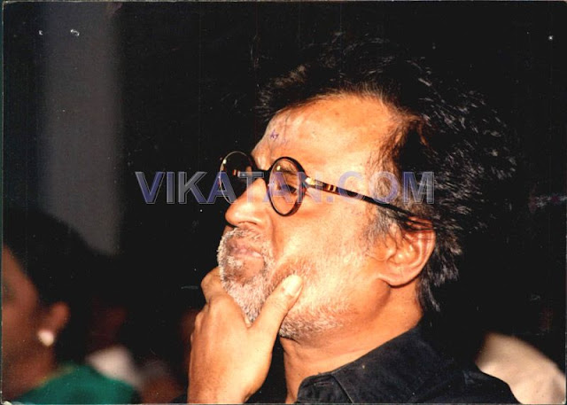 Super Star Rajinikanth's Rare Unseen Pictures 11
