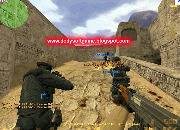 Counter+Strike+(CS)+1.6+-+Full+Cracked+-+Free+Download+Shooter+PC+Game