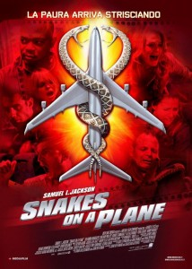 Snakes On A Plane English Full Movie