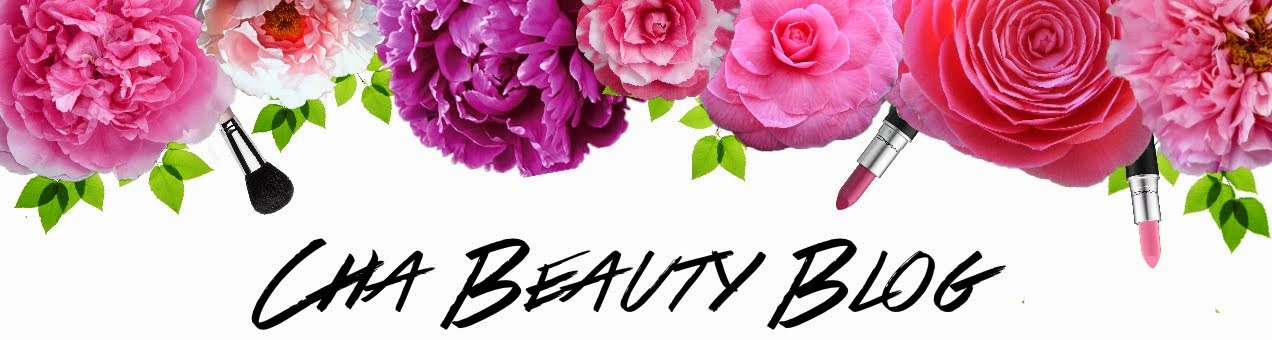 Cha Beauty Blog