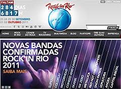 Rock in Rio entradas agotadas