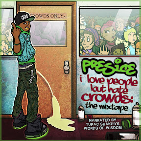 I Love People But Hate Crowds: The Mixtape (Deluxe)
