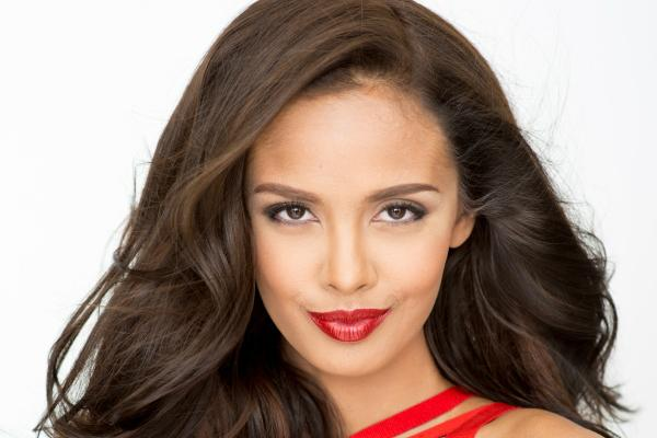 Philippines - Megan YOUNG