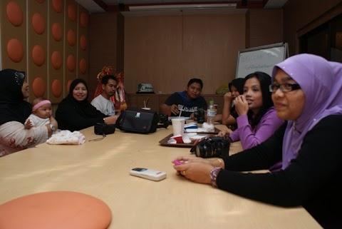 GathBloggerShahAlam [9/12/2011]