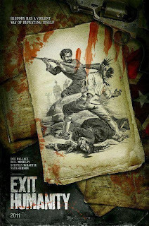 Ver: Exit Humanity (2011)