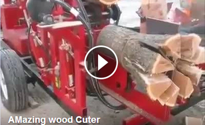 AMazing wood Cuter