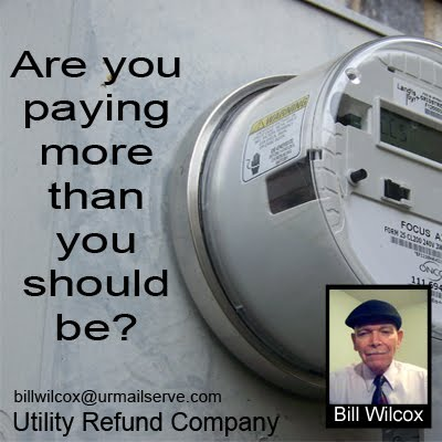 Utility Refund Company