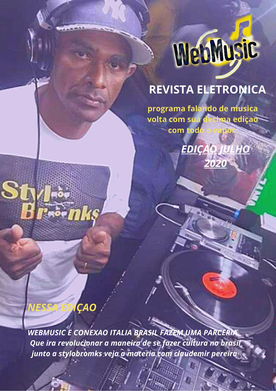 webmusic revista eletronica