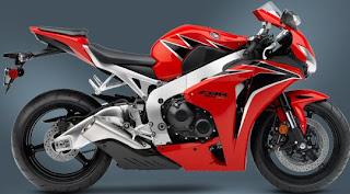 2011 Honda cbr 1000 RR
