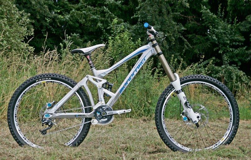 Sepeda Gunung MTB Jenis Sepeda Gunung MTB