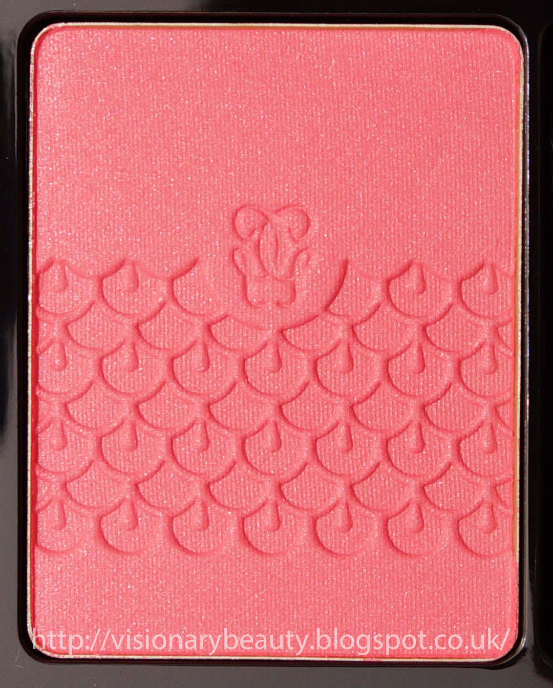 to wear - Bloom guerlain of rose fall collection video