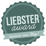 Leibster Blog Award
