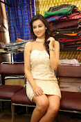Chandini Sharma photos at IKAT Mela-thumbnail-16