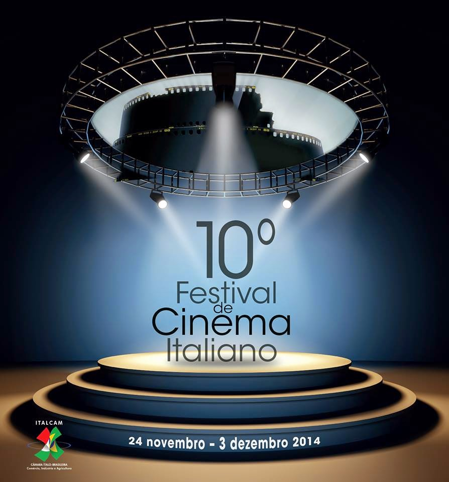 10º Festival de Cinema Italiano