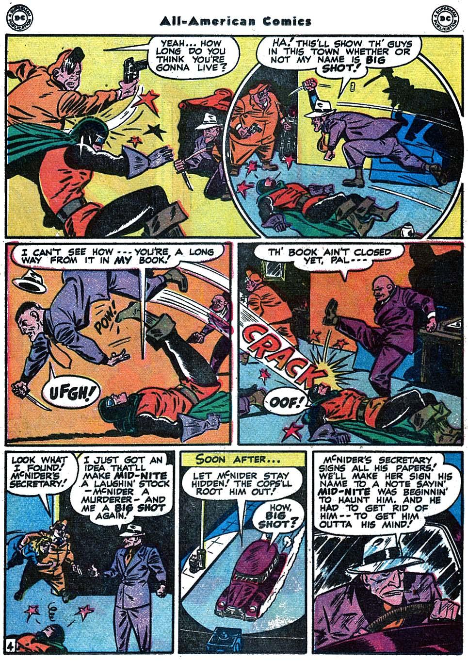 Read online All-American Comics (1939) comic -  Issue #87 - 28