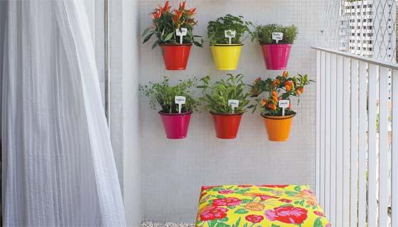 pequena horta no jardim : pequena horta no jardim:Mais do que vejo.: Ideias para um Jardim em Casa ou no Apartamento.
