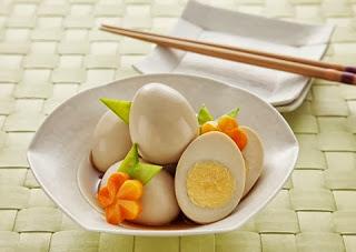Trứng gà, lòng đỏ trứng tốt cho mắt