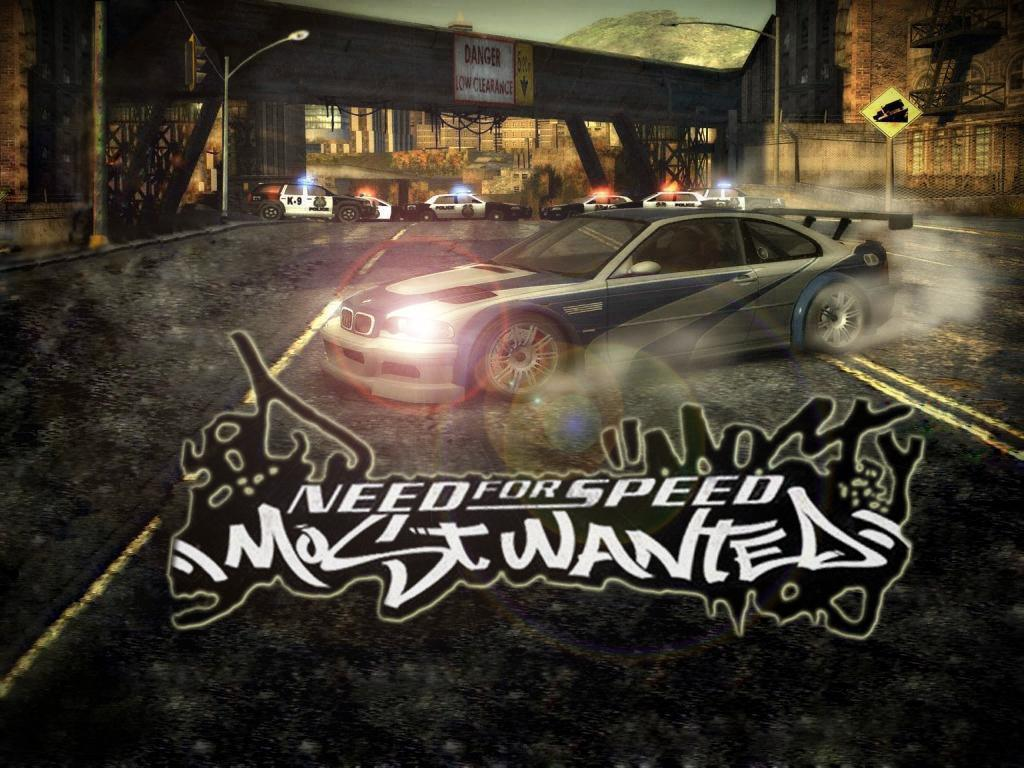 Need For Speed Most Wanted Full 1 Link