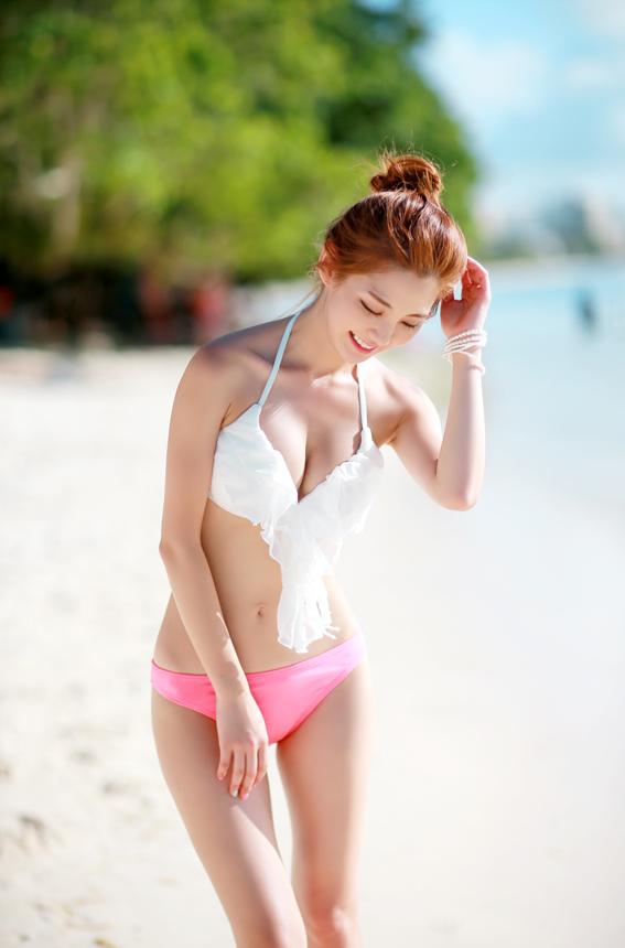 Chae Eun - Summer Time Love