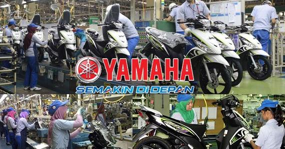 Pt Yamaha Motor Parts Manufacturing Indonesia Ypmi Lowongan Kerja 2016 Lupy Hakim Media