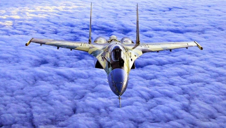 Jangan Beli Bekas Lagi, TNI AU Siap Beli Pesawat Sukhoi Su-35