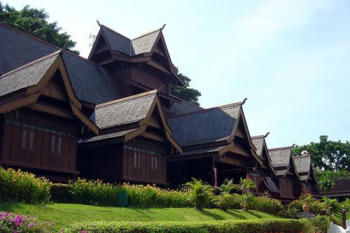 Architecture Malaysia5