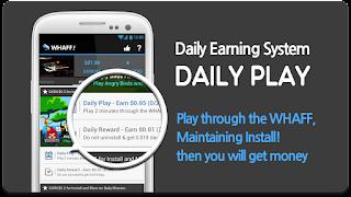 Cara Berburu Dollar Dengan Aplikasi Android