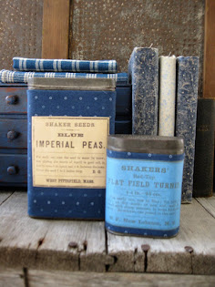 shaker seed tins