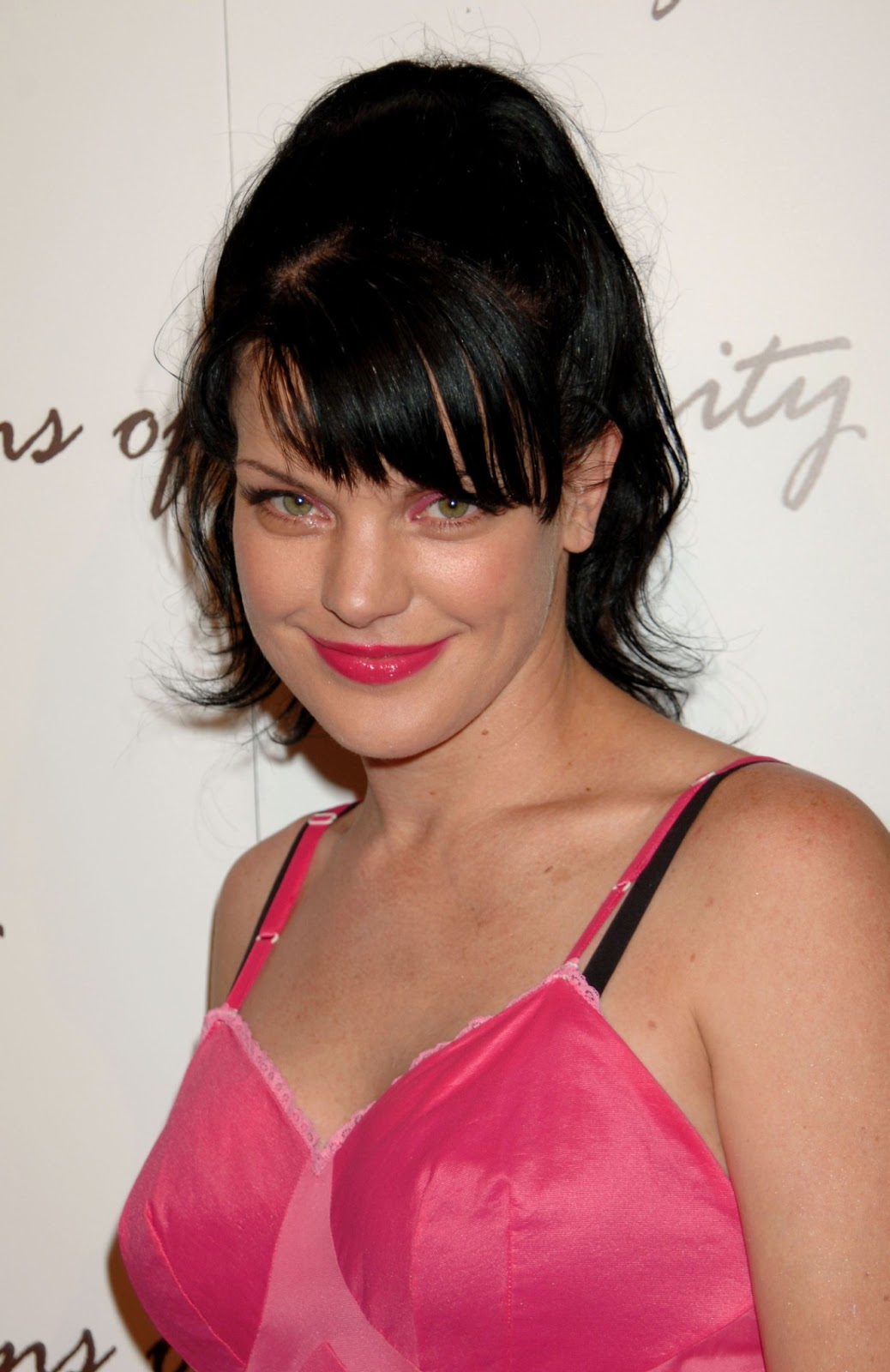 Pauley Perrette Photos Tv Series Posters And Cast