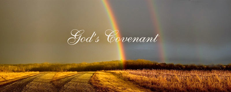 gods covenant relationship with man of god