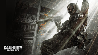#2 Call of Duty Wallpaper