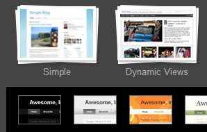 How to change blogger template blogger tutorials how to change blogger template maxwellsz