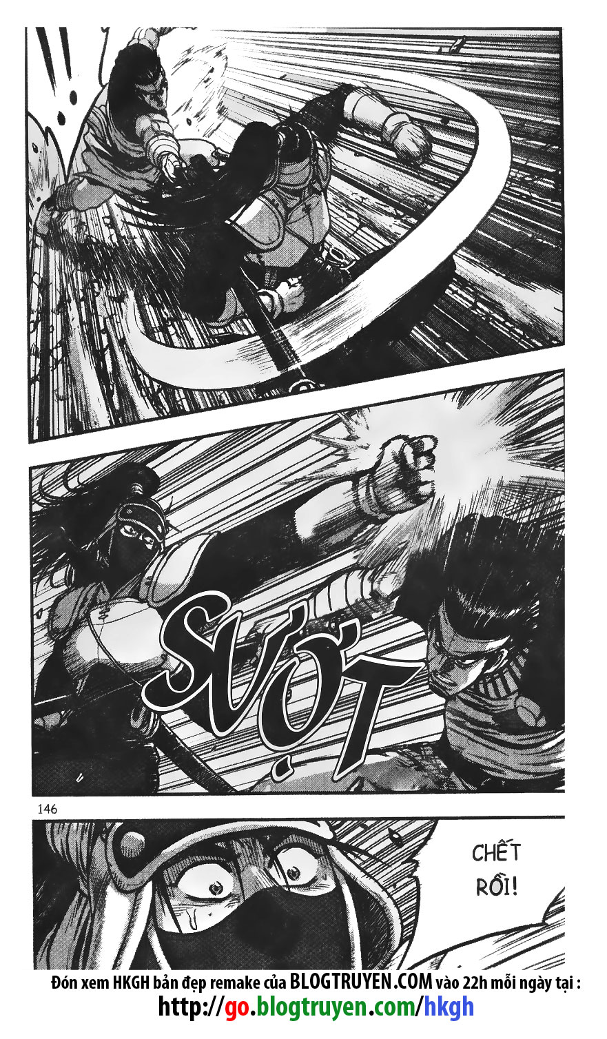 Hiệp Khách Giang Hồ chap 370 Trang 26 - Mangak.info