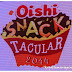 Oishi Marks its 40th year with Oishi Snacktacular!