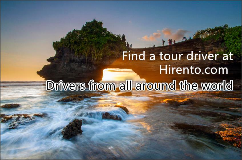 Ads: Find Tour Drivers / Tour Packages