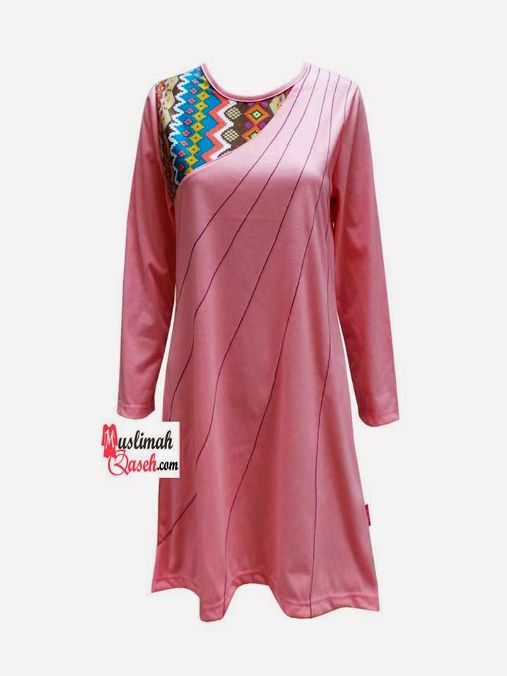 T-Shirt-Muslimah-Qaseh-QA0020D