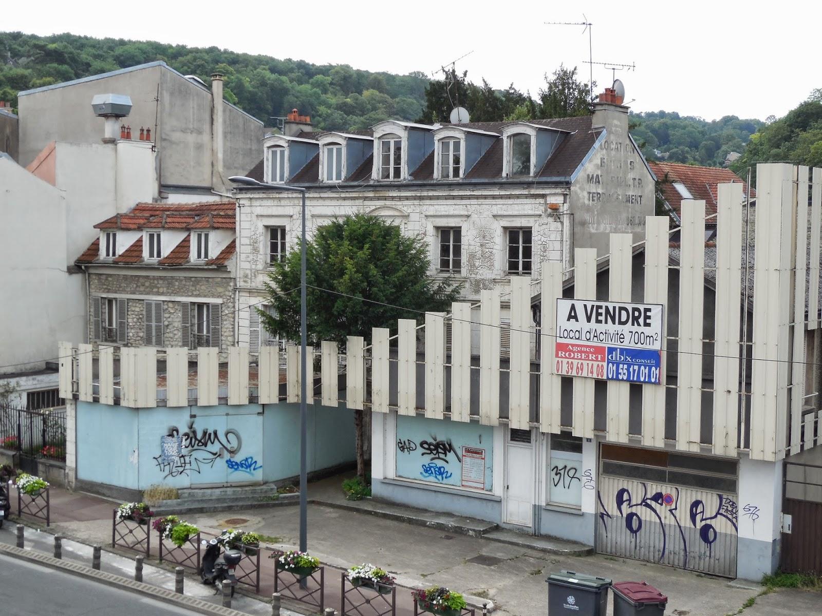 Souvenez vous bougival bougival l 39 ancien hotel for Restaurant bougival