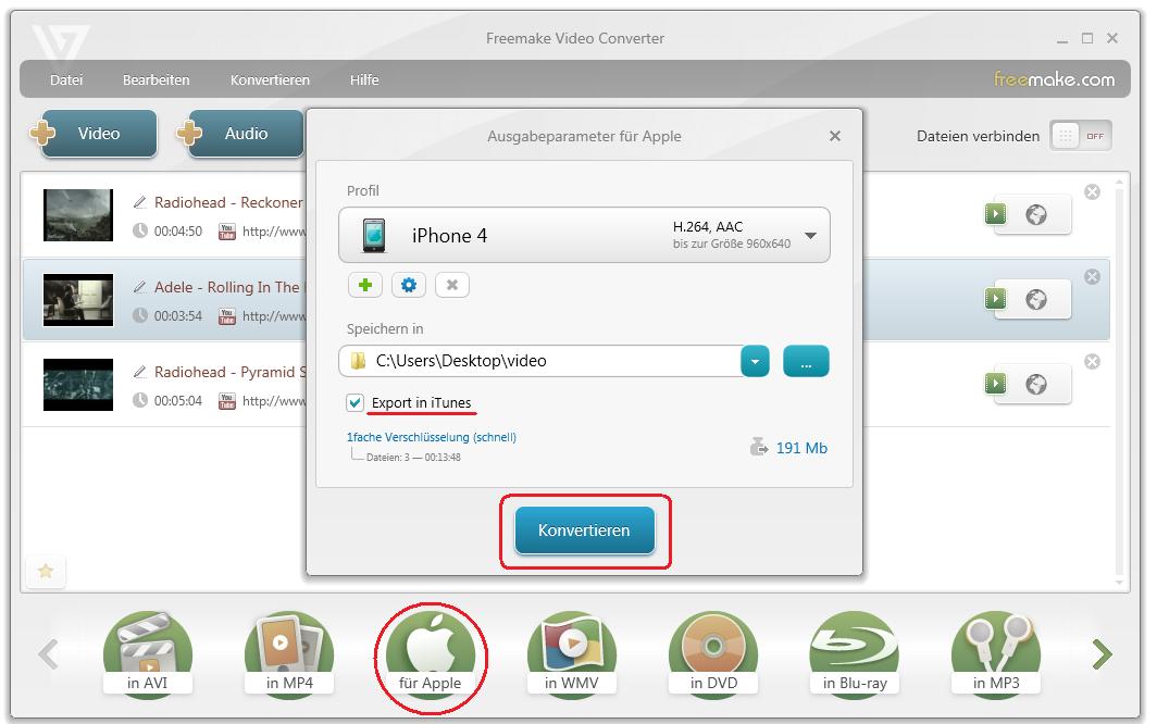 Freemake Video Converter Portable Version Download