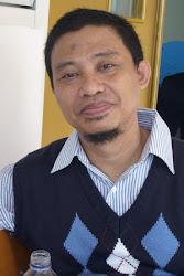 RUA Zainal Fanani MM Pr.NLP