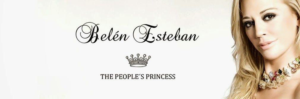 Belén Esteban: The People's Princess
