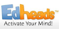 Edheads logo