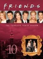 Những Người Bạn 10 - Friends Season 10